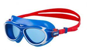 Arena svømmebriller model Oblo Maske Junior (blue)