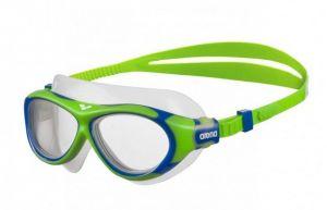 ARENA svømmebriller model Oblo Maske Junior (green)