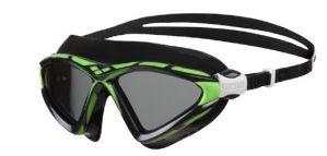 Arena svømmebriller model X-sight 2 (black-smoke)