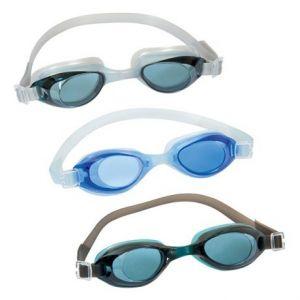 Svømmebriller, Bestway ActivWear PRO (assorteret)