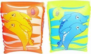 Badevinger - delfin (3-6 år)