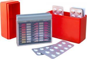 Testsæt pH/klor (6mg/cl2)