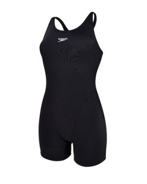 SPEEDO Myrtle Legsuit (black)