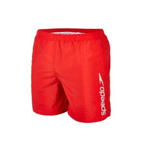 SPEEDO Scope Watershort (red)
