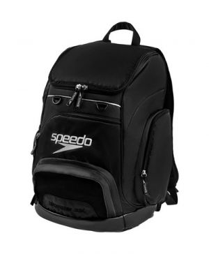 SPEEDO Teamster Backpack 35L (black)