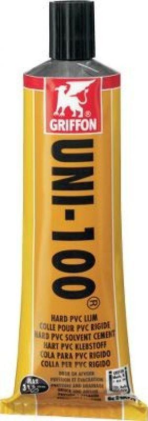 Lim til PVC-fittings, tube 125 ml