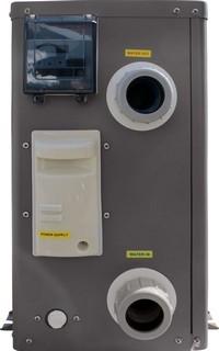 Heat Pump Inverter Pro Stålkaninet