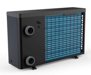 Inverter Pro varmepumpe