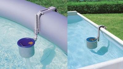 overfladeskimmer til pool