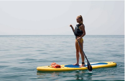 Paddle Board Rip Tide Sup