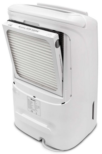 Wood's AD20 med Active ION HEPA filter